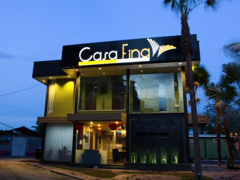 Casa Fina Fine Homes Hotel1
