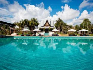 Natai Beach Resort & Spa Phang Nga Phuket