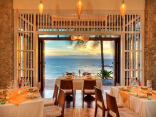 Maikhao Dream Resort & Spa Natai Phuket - Ristorante