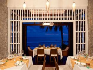 Natai Beach Resort & Spa Phang Nga Phuket - Restaurante