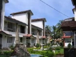 Melodious Waves Resort North Goa - Hotel Exterior