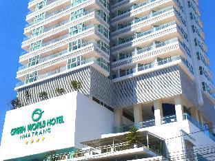 グリーン ワールド ホテル ニ チャン3