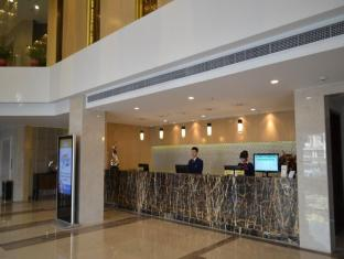 Jing Yue Boutique Hotel Shanghai - Lobby
