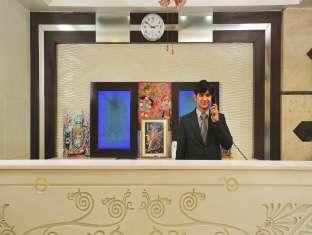 Hotel Shivdev International New Delhi and NCR - Reception