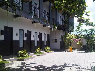 Piliau Residence