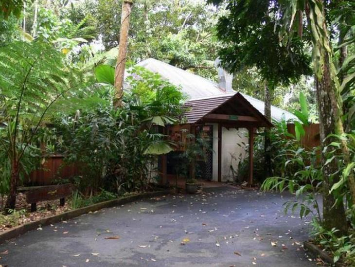 Heritage Lodge In the Daintree photo 1