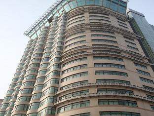 Mayson Shanghai Bund Serviced Apartment Shanghai