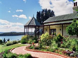 Pomona Spa Cottages PayPal Hotel Tamar Valley