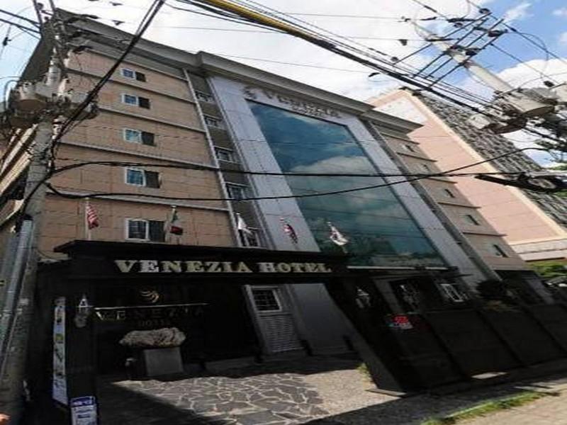South Korea-베네치아 관광 호텔 (Venezia Tourist Hotel)