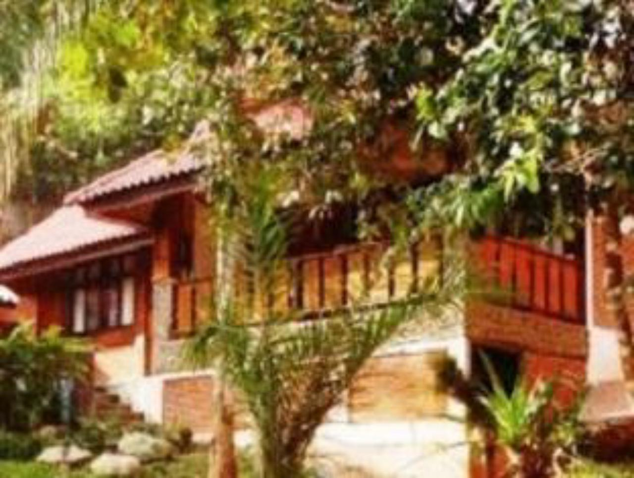 บัวคำ รีสอร์ท (Buakum Resort)