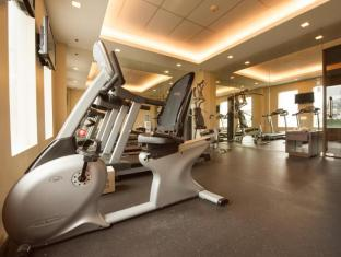 Harolds Hotel Cebu City - Fitness Salonu