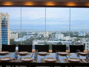 Harolds Hotel Cebu City - Highlights Private Room