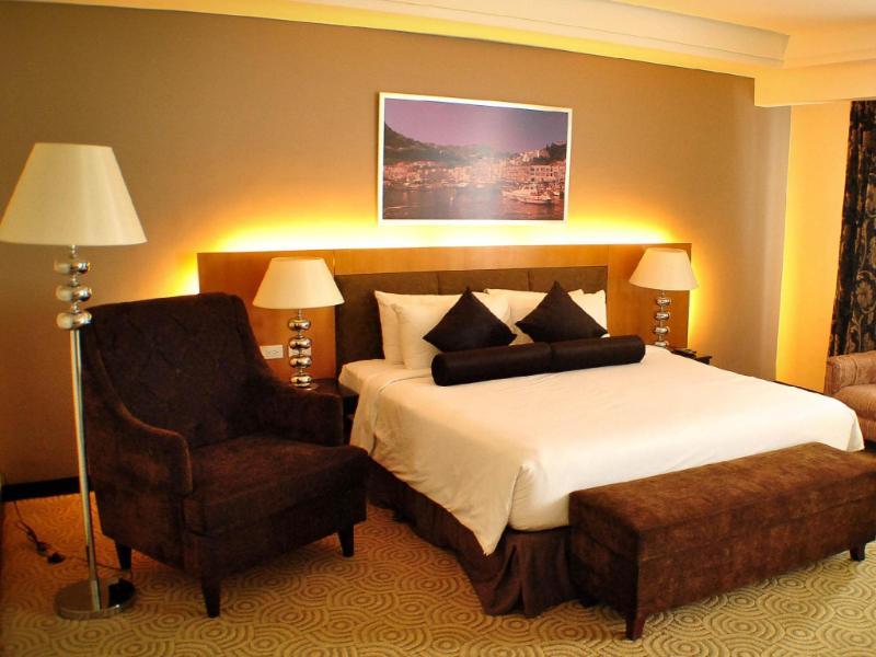 ホテル セリザベス セブ (Hotel Elizabeth Cebu)
