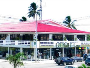 Loumaile Lodge - Nuku'alofa