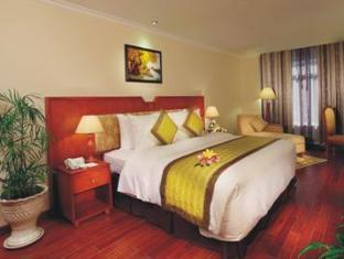 First-Luxury Wing Hotel Saigon Ho Chi Minh City - Deluxe Double