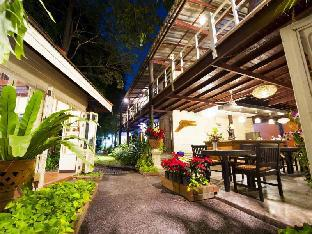 Smile House Boutique 4 star PayPal hotel in Chiang Mai