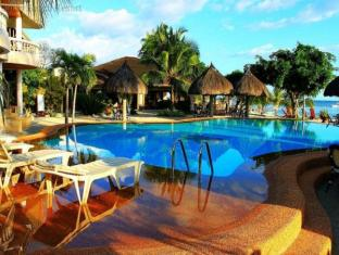 Linaw Beach Resort and Restaurant Panglao Island - Schwimmbad