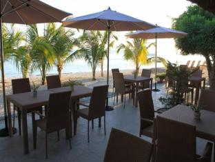 Linaw Beach Resort and Restaurant Bohol - Restaurant
