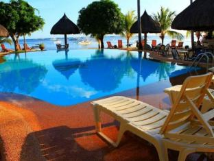 Linaw Beach Resort and Restaurant Panglao Sala - Baseinas