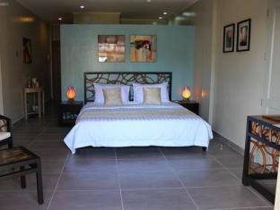 Linaw Beach Resort and Restaurant Panglao Island - חדר שינה
