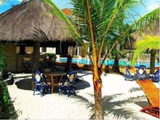 Linaw Beach Resort and Restaurant Panglao Island - Bazén