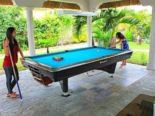 Linaw Beach Resort and Restaurant Bohol - Instalações Recreativas