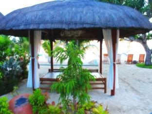 Linaw Beach Resort and Restaurant Panglao Island - ספא
