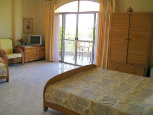 Linaw Beach Resort and Restaurant Panglao Island - Guest Room