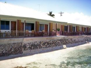 Savedra Beach Bungalows Moalboal