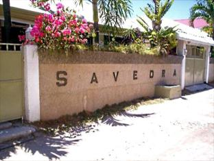 Savedra Beach Bungalows Cebu City - Exterior do Hotel