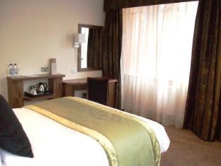 Mercure London Bloomsbury Hotel London - Guest Room