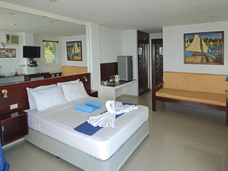 ボホル ヴァンテージ リゾート (Bohol Vantage Resort)