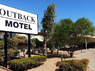 Hotell Outback Motel Mt Isa  i Mount Isa, Australien