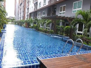 %name The Trust Residence Center Pattaya Unit 3 พัทยา