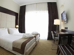 米兰瓦特街13号IH酒店