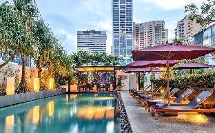 パークプラザ バンコク ソイ18 Park Plaza Bangkok Soi 18