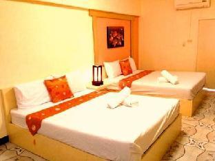 ポート フォーティスリー Casa Narinya Hotel at Suvarnabhumi Airport