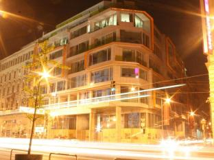Boscolo Residence Boedapest - Hotel exterieur