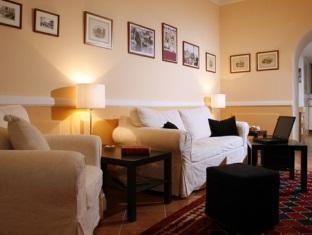 Trastevere Apartments Roma