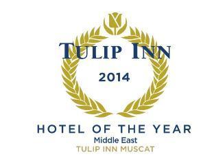 Tulip Inn Muscat PayPal Hotel Muscat