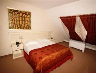 St. George Hotel Sofia - Guest Room