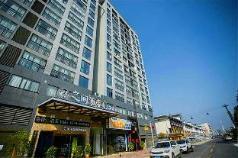 Zhangjiajie Interpersonal Boutique Hotel, Zhangjiajie