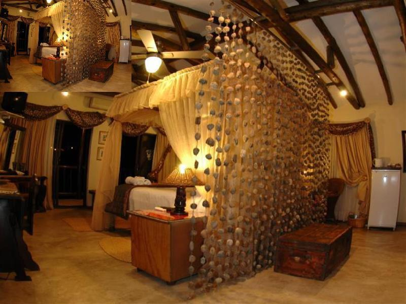 Luxury Room Giraffe