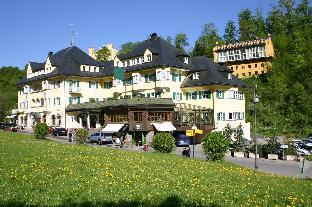 Hotel Mueller Hohenschwangau