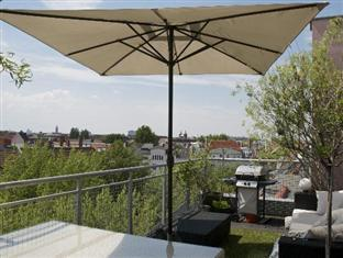 Capitol Apartments Berlin City Berlin - Terrace