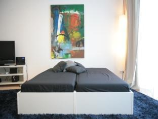 Capitol Apartments Berlin City Berlin - Guest Room