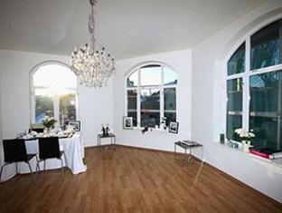 Chateau Apartments Oslo - Restaurant