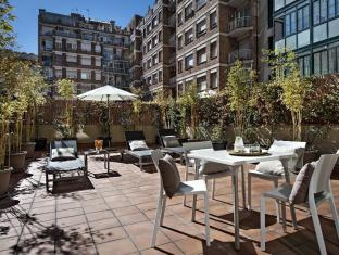 Eric Vökel Boutique Apartments – Gran Via Suites Barcelona - Terrace