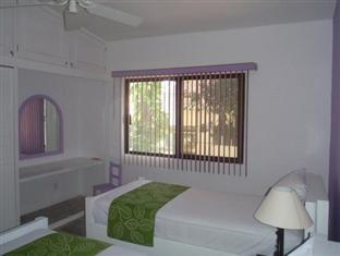 Naranja 10 Bed and Breakfast Cancun - Gostinjska soba