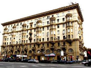 Kremlin Suite Apartment Moscow - Exterior